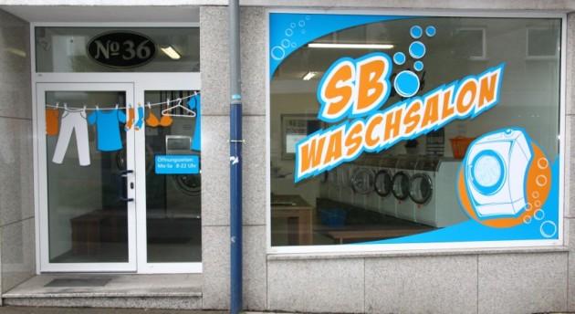 SB Waschsalon Friedberg - Preise